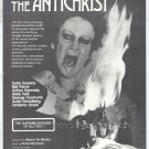 The Antichrist (1974) - Mel Ferrer DVD