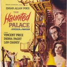 The Haunted Palace (1963) - Vincent Price DVD