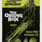 The Oblong Box (1969) - Vincent Price DVD