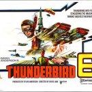 Thunderbird 6 (1968) - Gerry Anderson DVD
