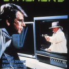 Timestalkers (1987) - Klaus Kinski DVD