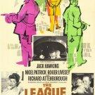 League Of Gentlemen (1960) - Richard Attenborough DVD
