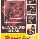 Midnight Lace (1960) - Doris Day DVD