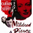 Mildred Pierce (1945) - Joan Crawford DVD