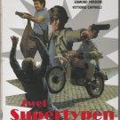 Mister Scarface (1976) - Jack Palance UNCUT DVD