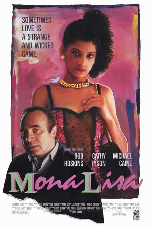 Mona Lisa (1986) - Bob Hoskins DVD