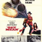Get Mean AKA Time Breaker (1976) - Tony Anthony DVD