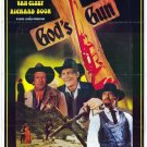 God´s Gun (1976) - Lee Van Cleef DVD