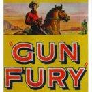 Gun Fury (1953) - Rock Hudson DVD