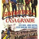 Gunfighters Of Casa Grande (1964) - Alex Nichol DVD