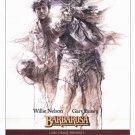 Barbarosa (1982) - Willie Nelson  DVD