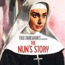 The Nun´s Story (1959) - Audrey Hepburn DVD