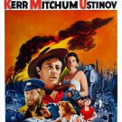 The Sundowners (1960) - Robert Mitchum DVD