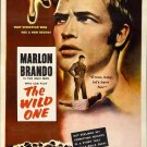 The Wild One (1953) - Marlon Brando DVD