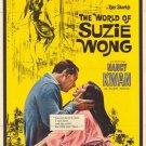 The World Of Suzie Wong (1960) - William Holden DVD