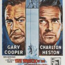 The Wreck Of The Mary Deare (1959) - Gary Cooper DVD