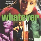 Whatever (1998) - Liza Weil DVD