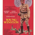 Young Winston (1972) - Robert Shaw DVD