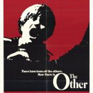 The Other (1972) - Diana Muldaur DVD