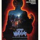 Without Warning (1980) - Jack Palance DVD