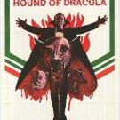 Zoltan : Hound Of Dracula (1978) - Jose Ferrer DVD
