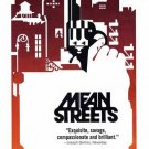 Mean Streets (1973) - Robert De Niro DVD