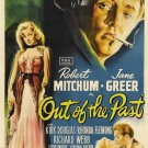 Out Of The Past (1947) - Robert Mitchum DVD