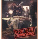 Report To The Commissioner (1975) - Richard Gere DVD