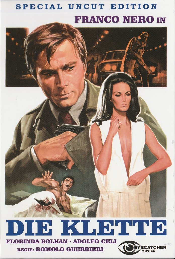 Ring Of Death (1969) UNCUT DVD