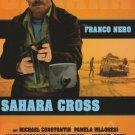Sahara Cross (1977) - Franco Nero  UNCUT DVD