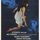 Secret Ceremony (1968) - Robert Mitchum DVD