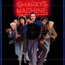 Sharky´s Machine (1981) - Burt Reynolds DVD