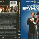 Spymaker : The Secret Life Of Ian Fleming (1990) DVD