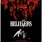 The Believers (1987) - Martin Sheen DVD
