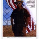 The Border (1982) - Jack Nicholson DVD