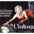 The Challenge (1960) - Jayne Mansfield DVD