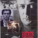 The Fourth Protocol (1987) - Michael Caine DVD