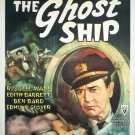 The Ghost Ship (1943) - Russell Wade DVD
