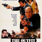 The Outfit (1973) - Robert Duvall DVD