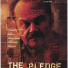 The Pledge (2001) - Jack Nicholson DVD