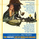 The Private Life Of Sherlock Holmes (1970) - Billy Wilder DVD