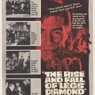 The Rise And Fall Of Legs Diamond (1960) - Ray Danton DVD