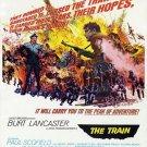 The Train (1964) - Burt Lancaster DVD