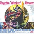 The Venetian Affair (1967) - Robert Vaughn DVD