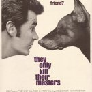 They Only Kill Their Masters (1972) - James Garner DVD