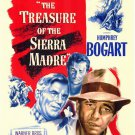 Treasure Of The Sierra Madre (1948) - Humphrey Bogart  Color Version DVD