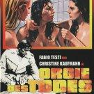 Virgin Killer (1978) - Fabio Testi  UNCUT DVD