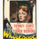 Whirlpool (1949) - Otto Preminger DVD