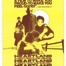 Heartland (1979) - Rip Torn DVD