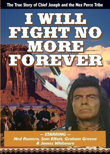 I Will Fight No More Forever (1975) - Sam Elliott DVD